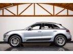 2017 Porsche Macan for sale 101522625