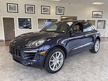 2017 Porsche Macan for sale 101553961