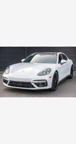 2017 Porsche Panamera Turbo for sale 101240104