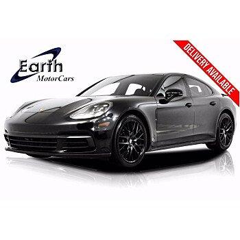 2017 Porsche Panamera for sale 101342740