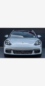 2017 Porsche Panamera for sale 101343377