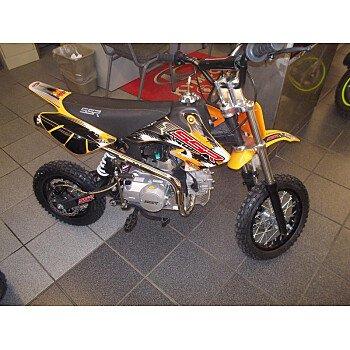 2017 SSR SR110 for sale 200664195