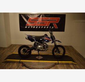 2017 SSR SR125 for sale 200500542