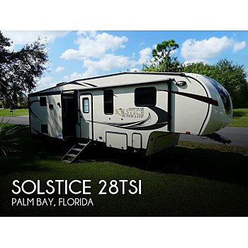 2017 Starcraft Solstice for sale 300263351