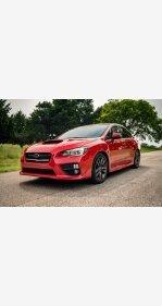 2017 Subaru WRX Premium for sale 101377981