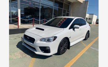 2017 Subaru WRX for sale 101543002