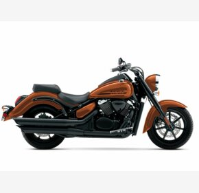 2017 Suzuki Boulevard 1500 C90 B.O.S.S for sale 200876805