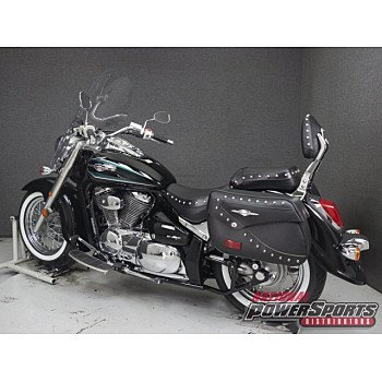 2017 Suzuki Boulevard 800 C50T for sale 200809660
