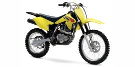 2017 Suzuki DR-Z110 125L specifications