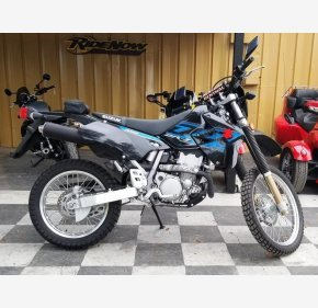 2017 Suzuki DR-Z400S for sale 200662199