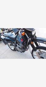 2017 Suzuki DR650S for sale 200623237