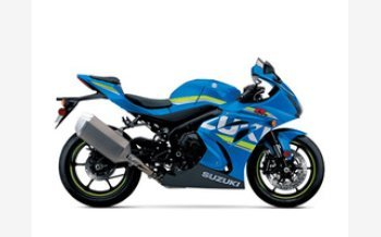 2017 Suzuki GSX-R1000 for sale 200553844