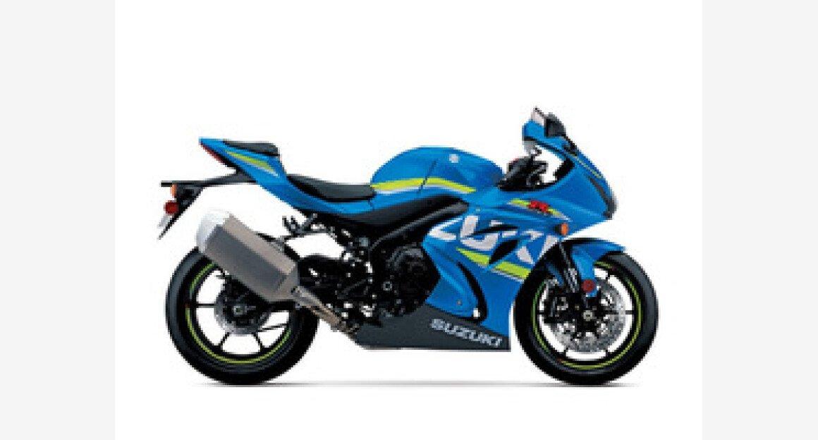 2017 Suzuki GSX-R1000 for sale 200599180