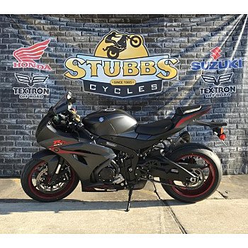 2017 Suzuki GSX-R1000 for sale 200645507