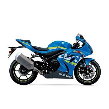 2017 Suzuki GSX-R1000 for sale 200676602