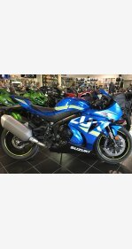 2017 Suzuki GSX-R1000 for sale 200459573