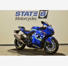 2017 Suzuki GSX-R1000 for sale 200608006