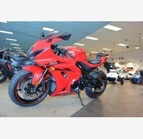 2017 Suzuki GSX-R1000 for sale 200652916