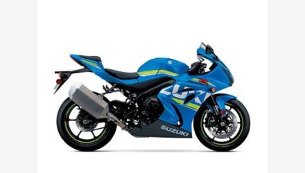 2017 Suzuki GSX-R1000 for sale 200676605