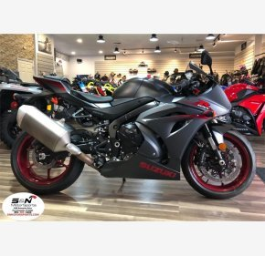 2017 Suzuki GSX-R1000 for sale 200682353