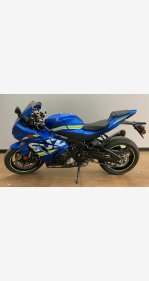 2017 Suzuki GSX-R1000 for sale 200990768