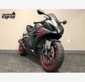 2017 Suzuki GSX-R1000 for sale 201055786
