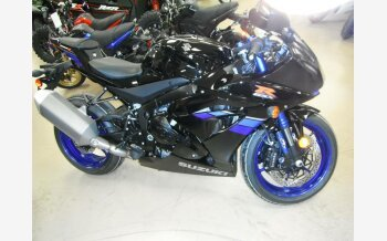 2017 Suzuki GSX-R1000R for sale 200510917