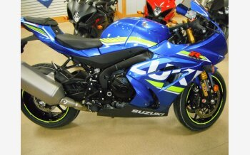 2017 Suzuki GSX-R1000R for sale 200618812