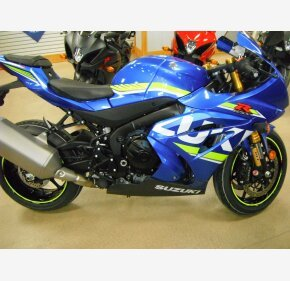2017 Suzuki GSX-R1000R for sale 200618810