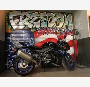 2017 Suzuki GSX-R1000R for sale 200831062