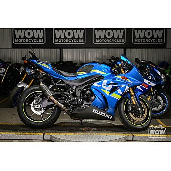 2017 Suzuki GSX-R1000R for sale 201075480