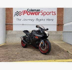 2017 Suzuki GSX-R600 for sale 200650891