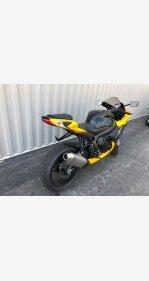 2017 Suzuki GSX-R600 for sale 200786850