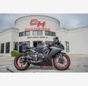 2017 Suzuki GSX-R600 for sale 200993977