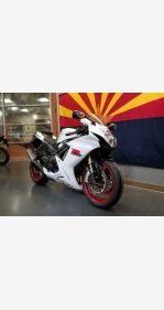 2017 Suzuki GSX-R750 for sale 200666747