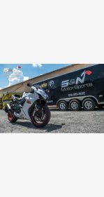 2017 Suzuki GSX-R750 for sale 200810065