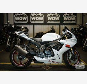 2017 Suzuki GSX-R750 for sale 201003396