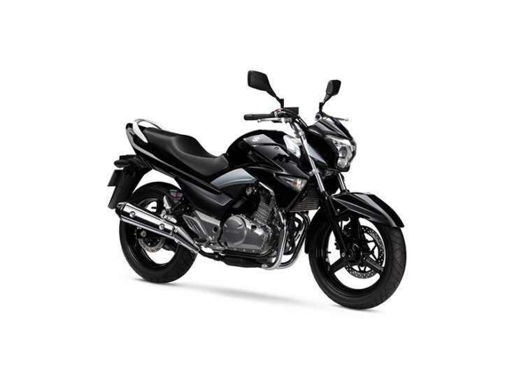 2017 Suzuki GW250 250 specifications