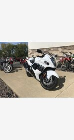 2017 Suzuki Hayabusa for sale 200496480