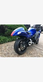 2017 Suzuki Hayabusa for sale 200633562