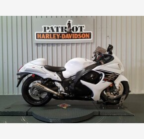 2017 Suzuki Hayabusa for sale 200802506