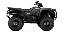 2017 Suzuki KingQuad 750 AXi Power Steering Special Edition with Rugged Pac specifications