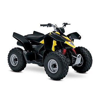 2017 Suzuki QuadSport Z90 for sale 200545861
