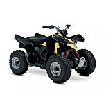2017 Suzuki QuadSport Z90 for sale 200707445