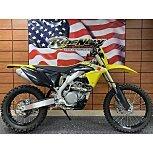 2017 Suzuki RMX450Z for sale 201184333
