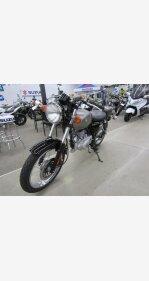 2017 Suzuki TU250X for sale 200781503