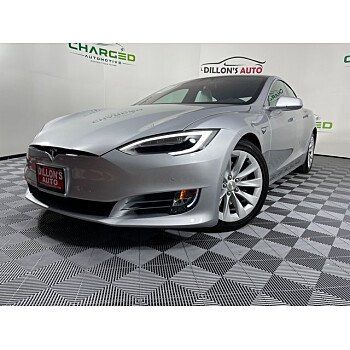 2017 Tesla Model S for sale 101402163