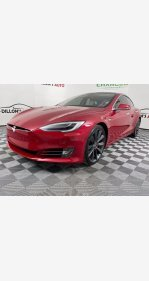 2017 Tesla Model S for sale 101428820