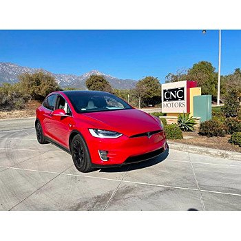 2017 Tesla Model X for sale 101344688