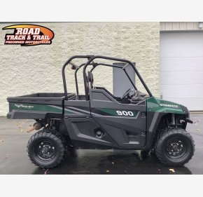 2017 Textron Off Road Stampede for sale 200987424